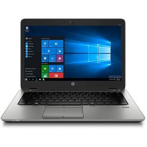 HP Elitebook 840 G1 14″ i5 4210U, 8GB, SSD 128GB, A