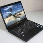 Fujitsu Lifebook P771 12.1″ i7 2617U, 4GB, HDD 500GB, A