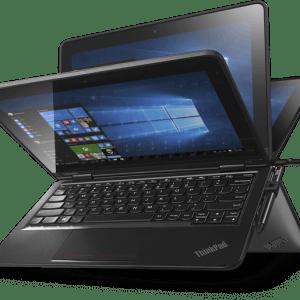 Lenovo 11e ChromeBook 11,6″ N3150, 4GB, SSD 16GB, A+