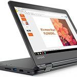 Lenovo N23 Yoga ChromeBook 11,6″ MT8173c, 4GB, SSD 32GB, A+