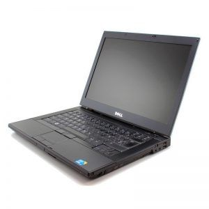Dell Latitude E6410 14,1″ i5 520M 4GB, HDD 250GB, A