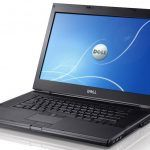 Dell Latitude E6510 15,6″ i5 520M, 4GB, HDD 320GB, A