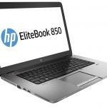 HP EliteBook 850 G2 15,6″ i7 5500U, 8GB, SSD 128GB, Full HD, A+