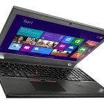 Lenovo Thinkpad T550 15.6″ i7 5600U, 8GB, SSD 128GB, A