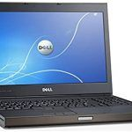 Dell Precision M4700 15,6″ i7 3740QM, 8GB, SSD 256GB, Bat. Nueva, A