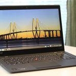 Lenovo Thinkpad X1 Carbon Táctil G2 14″ i7 4600U, 8GB, SSD 128GB, QHD, IPS, A+
