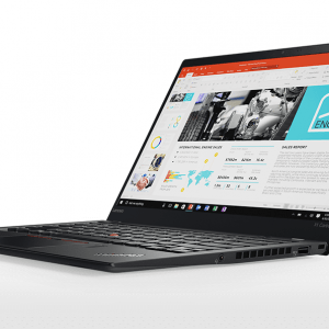 "Lenovo Thinkpad X1 Carbon G3 Táctil 14"" i5 5300U, 8GB, SSD 256GB, QHD IPS, A+"