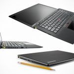 Lenovo Thinkpad X1 Carbon G3 14″ i5 5300U, 8GB, SSD 256GB, A
