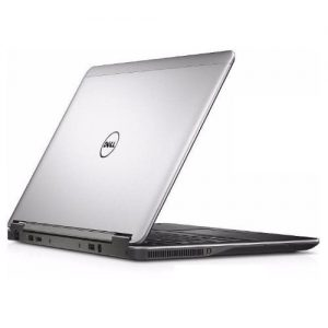 "Dell Latitude E7240 12,5"" i7 4600U, 8GB, SSD 128GB, Bat. Nueva, A+"