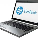 "HP EliteBook 8570P 15,6"" i5 3230M, 4GB, HDD 320GB, Cam No, A"