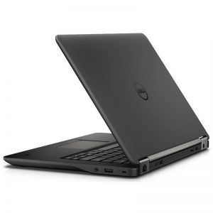 "Dell Latitude E7450 14"" i5 5300U, 8GB, SSD 256GB, Full HD, Bat. Nueva, A"