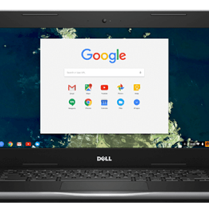 Dell ChromeBook 11 11,6″ Celeron N2840, 4GB, SSD 16GB, A+
