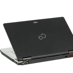 """Fujitsu Lifebook E751 15,6"""" i3 2310M, 4GB, SSD 128GB, A"""
