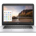 HP Chromebook 11 G5 11,6″ Celeron N3060, 4GB, SSD 16GB, A