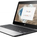 HP Chromebook 11 G5 11,6″ Celeron N3060, 4GB, SSD 32GB, A