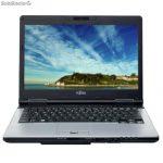Fujitsu Lifebook S751 14″ i3 2330M, 4GB, HDD 320GB, A+