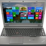 Lenovo Thinkpad W540 15,6″ i7 4810MQ, 8GB, SSD 256GB, Full HD, A