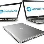 "HP EliteBook Folio 9470m 14"", i7 3687U, 8GB, SSD 180GB, A-"