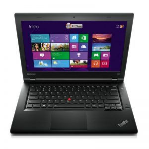Lenovo Thinkpad L440 14″ i5 4300M, 8GB, SSD 128GB, A-