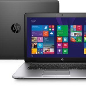 HP EliteBook 850 G2 15,6″ i7 5500U, 8GB, SSD 128GB, Full HD, A+