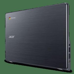 Acer ChromeBook C740-C1VL 11,6″, Celeron 3215U, 4GB, SSD 16GB, A