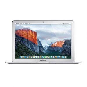 "Apple MacBook Air 13"" i5 2,70 GHz, 8GB, SSD 128GB, 2015, A"
