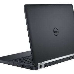 """Dell Latitude E5270 12,5"""" i5 6300U, 8GB, SSD 128GB, Full HD, A+"""