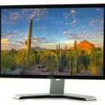 Dell UltraSharp 2408WFP 24″ WUXGA 6ms 1920 x 1200
