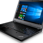 Lenovo Thinkpad L560 15,6″ i5 6200U, 8GB, HDD 1TB, A+