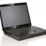 Fujitsu Lifebook P772 12.1″ i5 3320M, 8GB, SSD 256GB, A
