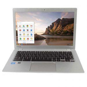 "Toshiba Chromebook 2 CB30-B-104 13,3"" Celeron N2840, 4GB, SSD 16GB, IPS, B+"