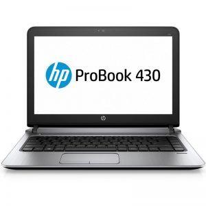 HP ProBook 430 G3 13,3″, i5 6200M, 4GB, SSD 128GB, A