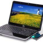Fujitsu LifeBook AH531 15,6″ i5 2430M, 4GB, HDD 1TB, Bat. Nueva, A