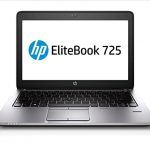 HP EliteBook 725 G2 12,5″ AMD A8 PRO-7150B, 8GB, SSD 256GB, A+