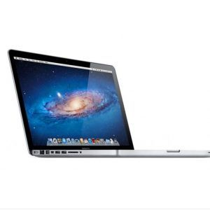 "Apple MacBook Pro 15"" i7, RAM 8GB, SSD 256GB, 2012, A+"