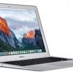 "Apple MacBook Air 11"" i5, RAM 4GB, SSD 128GB, 2013, A"