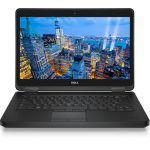 """Dell Latitude E5450 14"""" i5 5300U, 8GB, SSD 256GB, Full HD, A+"""