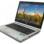 "HP EliteBook 8460P 14"" i5 2540M, 4GB, SSD 128GB, Bat. Nueva, A+"