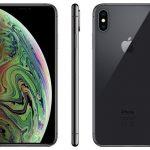 Apple IPhone XS 64GB, Negro, A+
