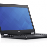 """Dell Latitude E5470 14"""" i5 6300U, 8GB, SSD 128GB, Full HD, A"""