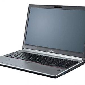 """Fujitsu Lifebook E754 15,6"""" i7 4712MQ, 8GB, SSD 256GB, A+"""