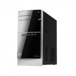 HP Pavilion 500-315no USFF, A10 6700, 8GB, HDD 1TB, Radeon R7 240 2GB, A+
