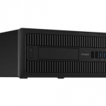 HP EliteDesk 800 G2 SFF, i5 6500, 8GB, SSD 256GB, A+