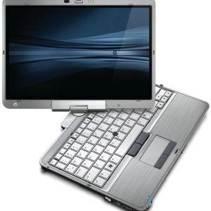 """HP EliteBook 2760P Táctil 12,1"""" i5 2540M, 8GB, SSD 128GB, A"""