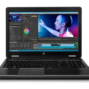 "HP ZBook 15 G1 15,6"" i7 4600M, 16GB, SSD 256GB, Full HD, No Cam, Nvidia Quadro K2100M, A+"