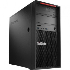 Lenovo Thinkstation P300 MT, Xeon E3-1126 v3, 8GB, SSD 256GB, A+