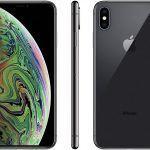 Apple IPhone XS Max 64GB, Gris Espacial, A+